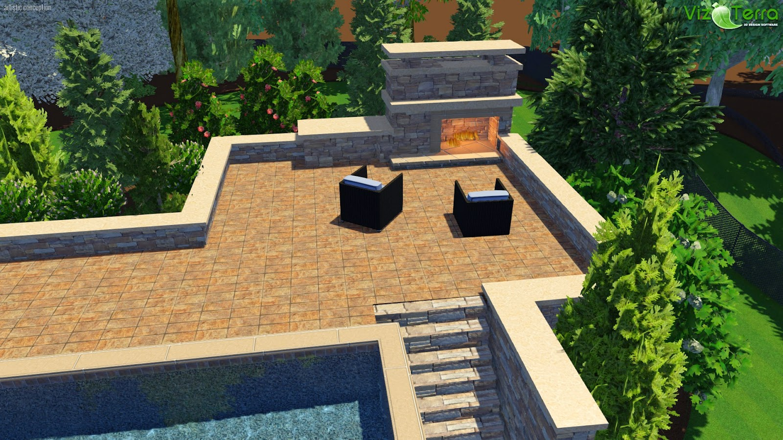 Building A New House The Golden Rules Of The Landscaping Budget Hawkins Landscape Architecture