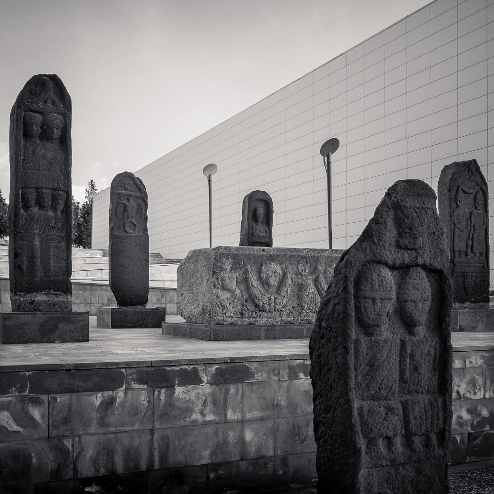 Mosaic Museum, Antep, Turkey