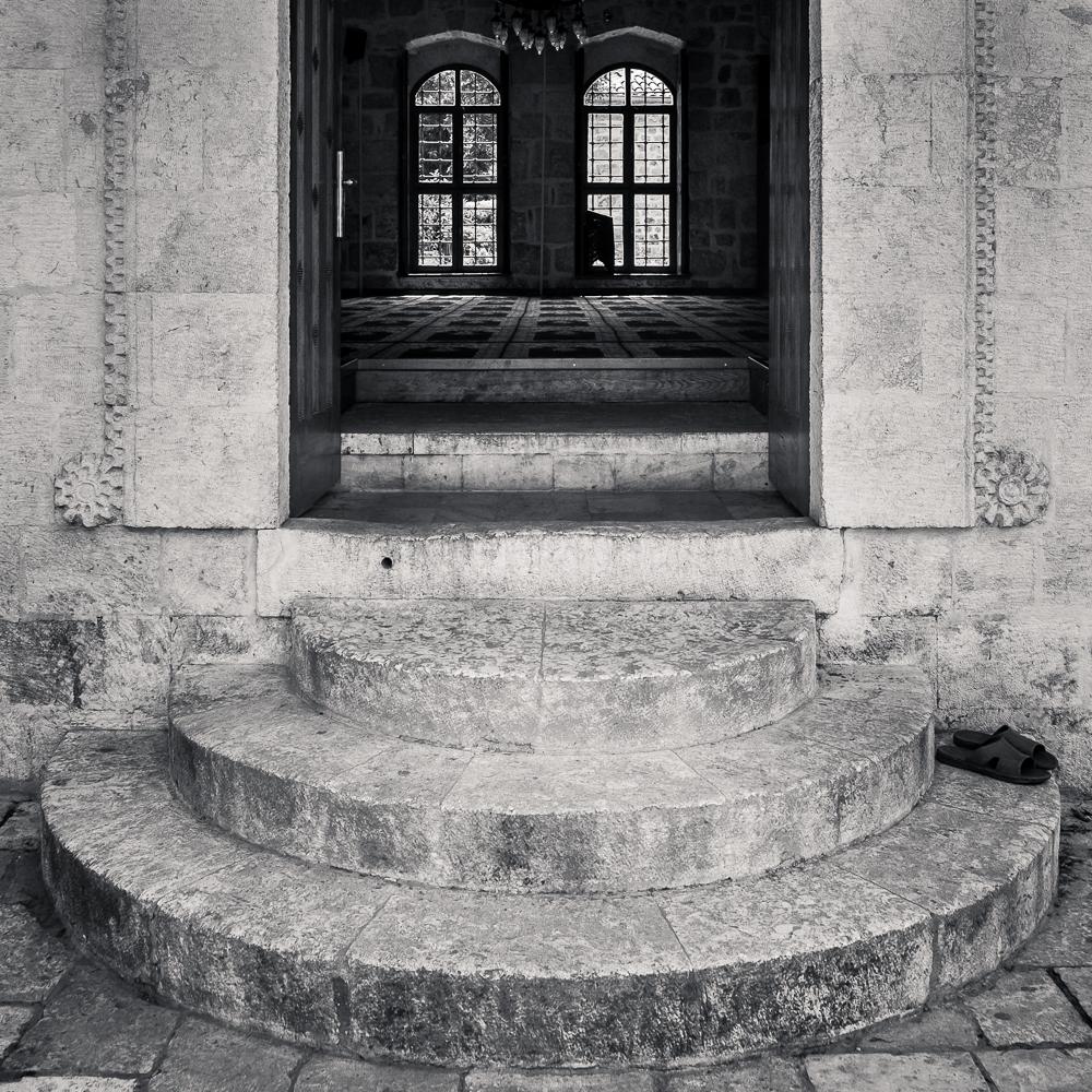 Ulu Cami, Antakya, Turkey