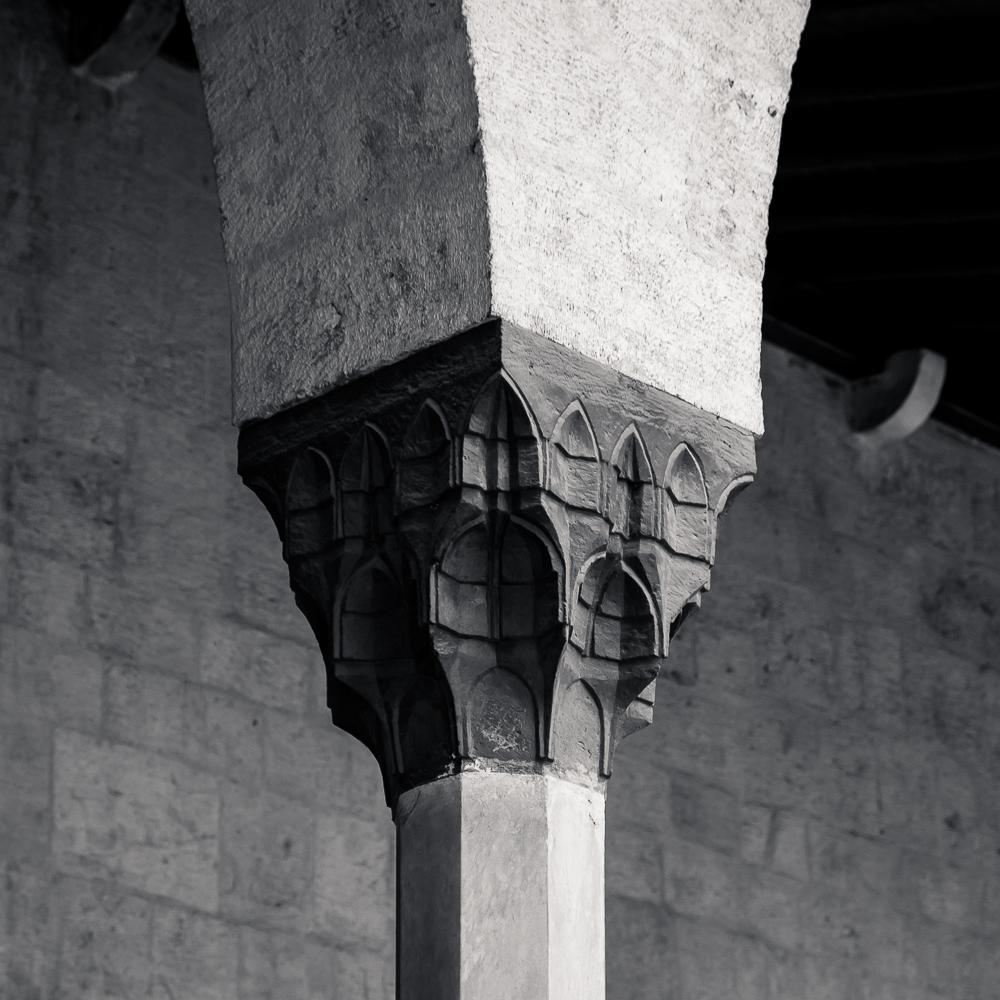 Ulu Cami. Antakya, Turkey