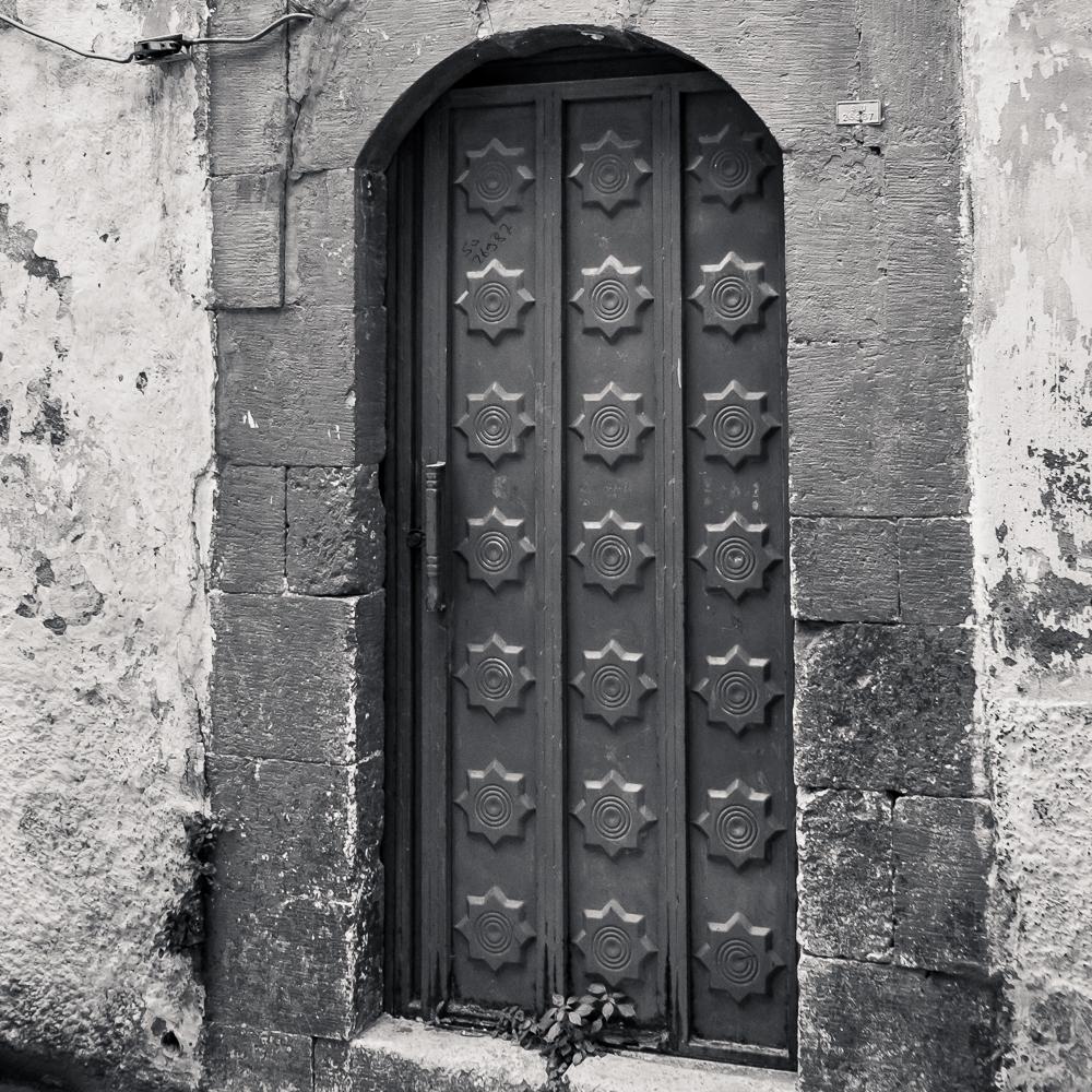 Door, Antakya, Turkey