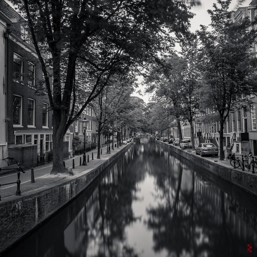 Grimburgwal, Amsterdam.