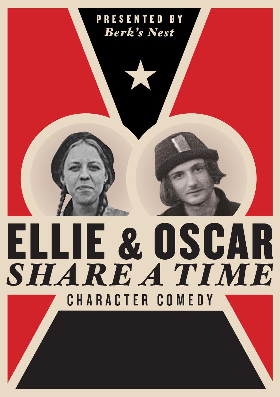 Ellie And Oscar Share A Time