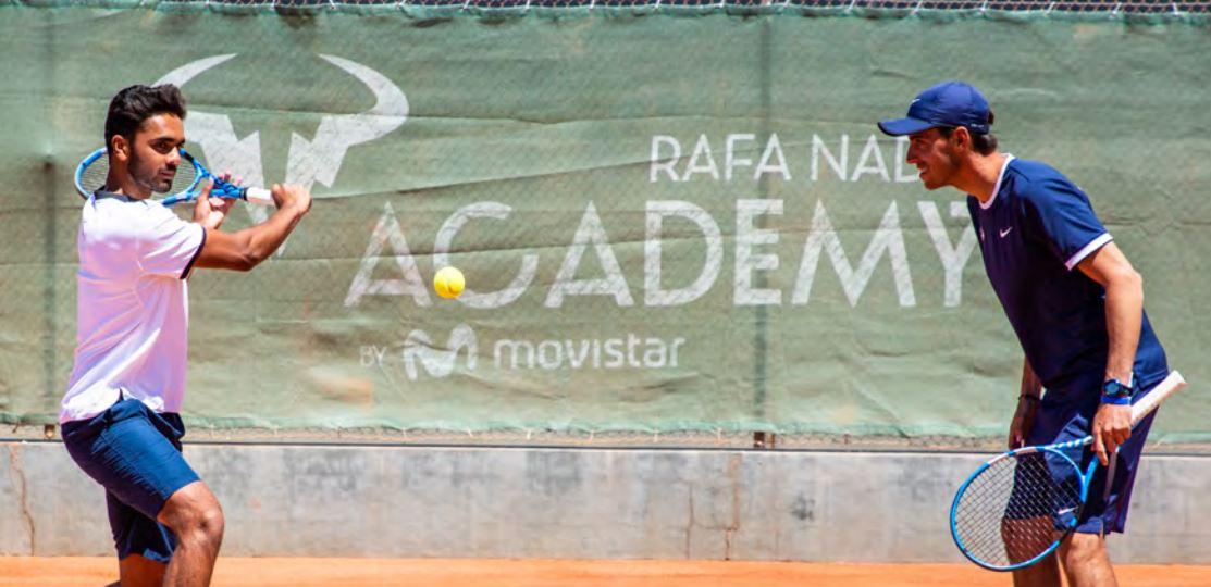 Rafa Nadal Academy Cancun 2.JPG