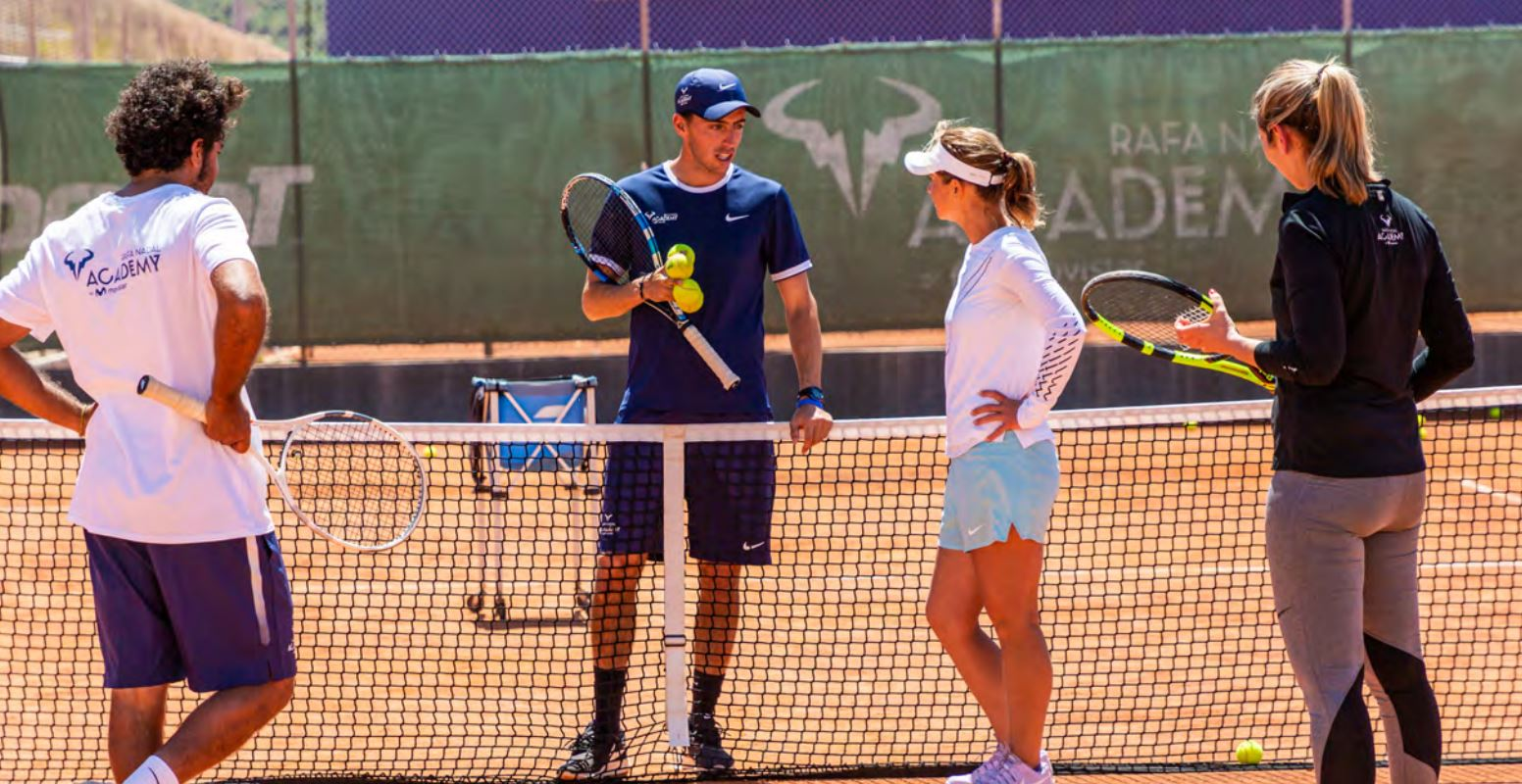 Rafa Nadal Academy Cancun 4.JPG