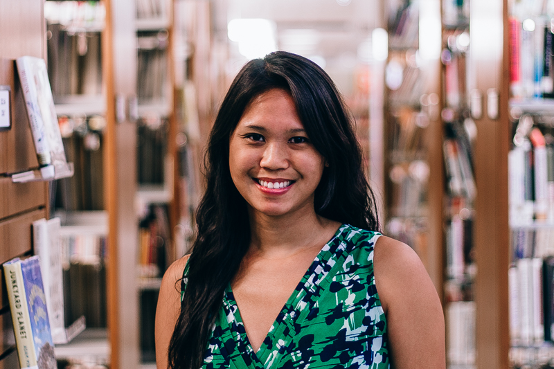 Carol Luong,   MBA,     Founder of GreatPositive