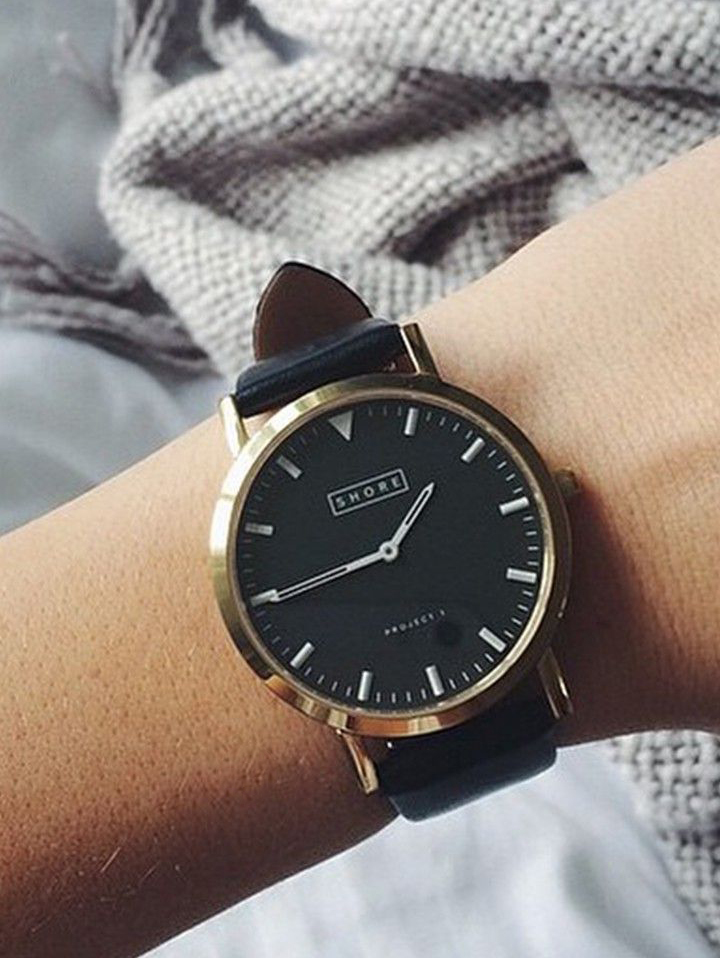 Cute Watch by Shore Project