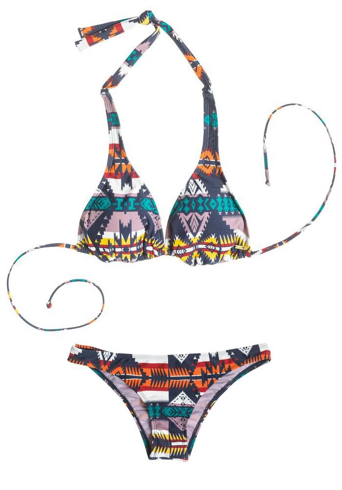 Bikini by Roxy X Pendleton