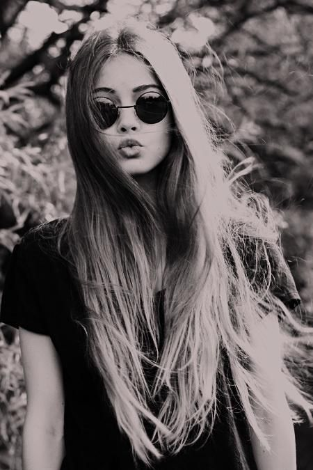 Cute Sunglasses - what to wear to a music festival