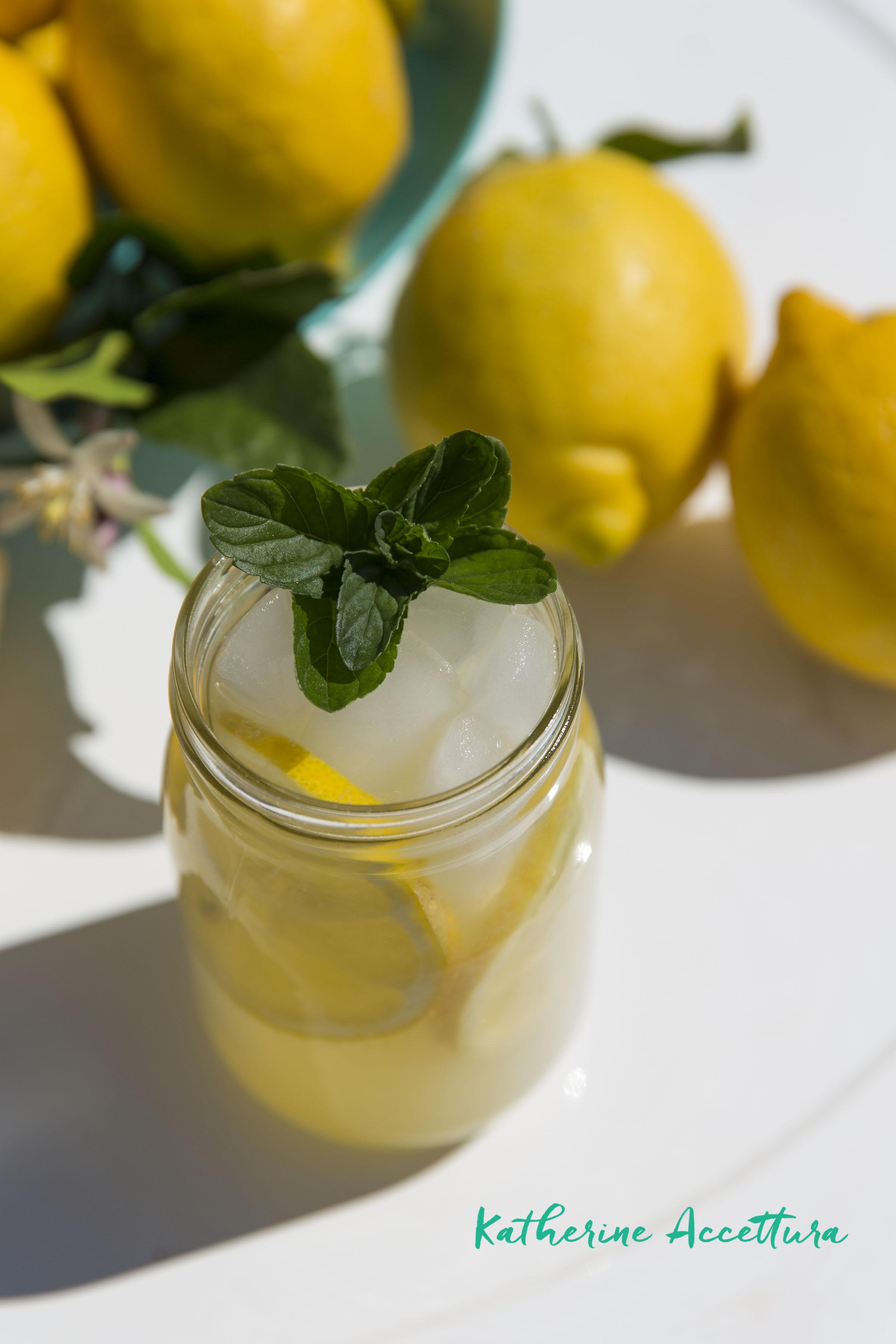 AZ Lemonade
