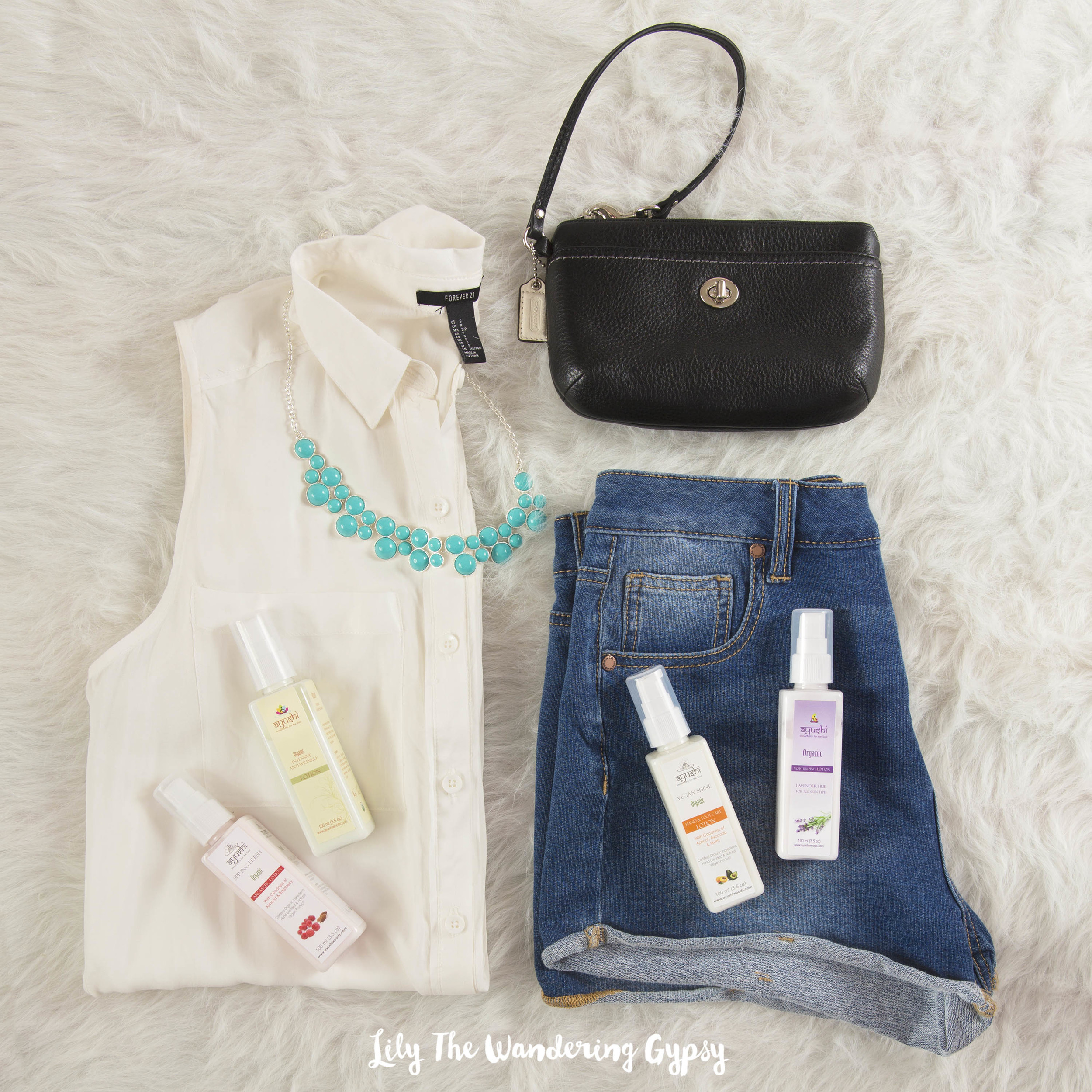 #outfit #flatlay