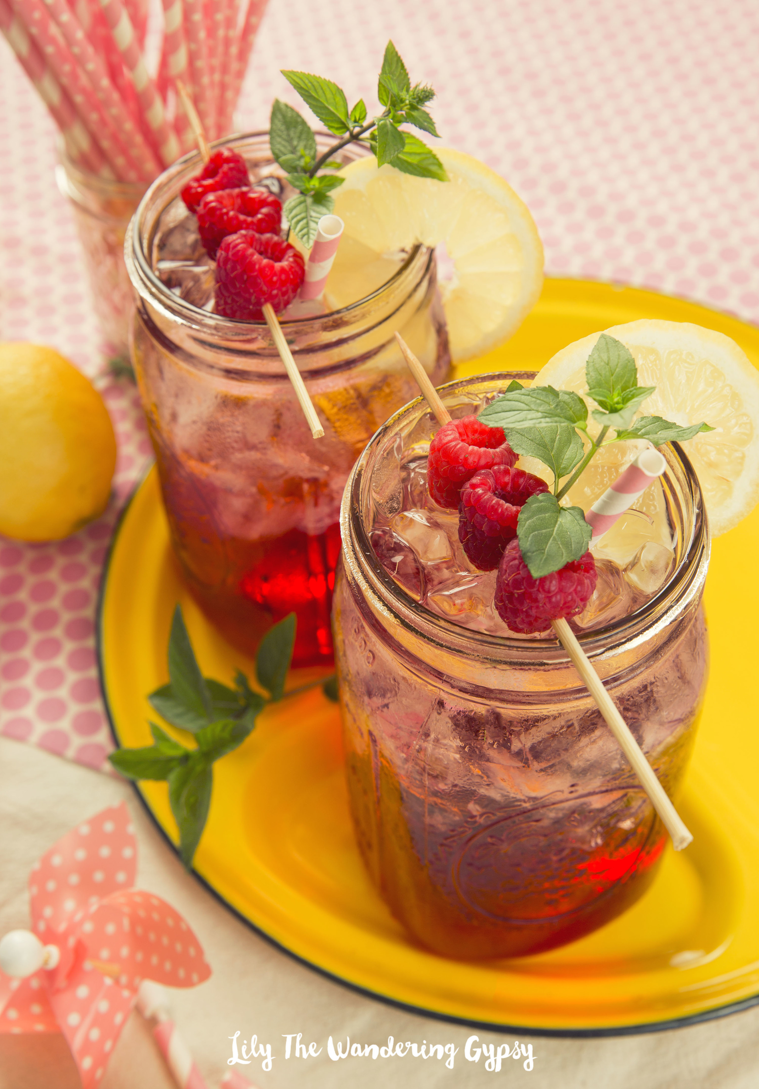 Learn how to make this cute drink!