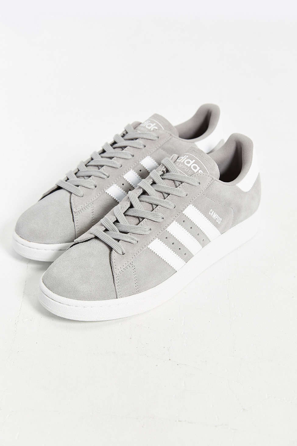 Adidas Campus 2 Sneakers / Shop Here