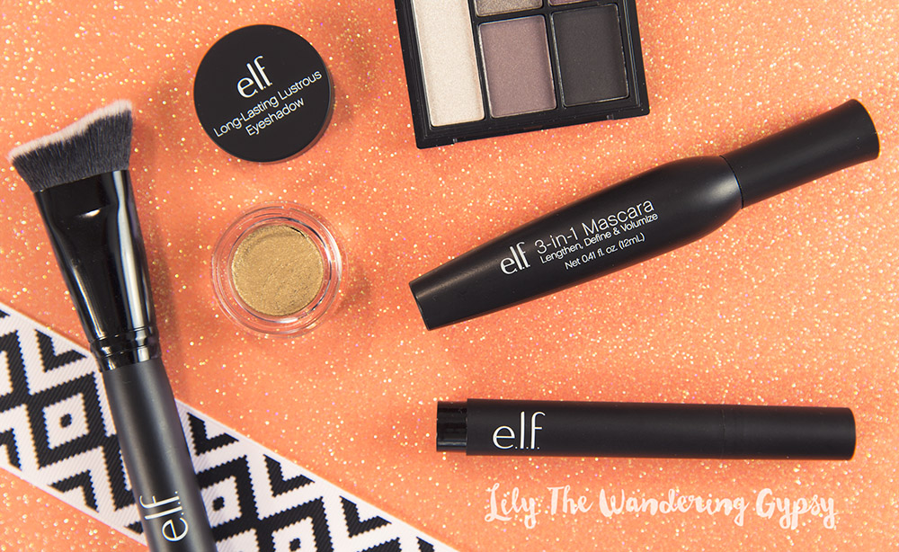 #PlayBeautifully with e.l.f. and Lily The Wandering Gypsy