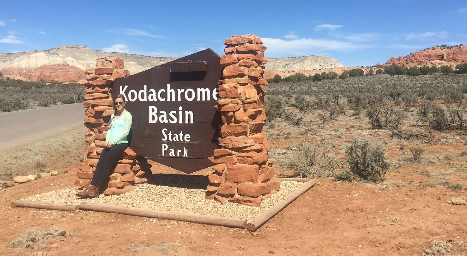 Kodachrome National Park