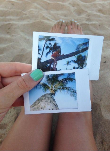 Sweet Summer Memories