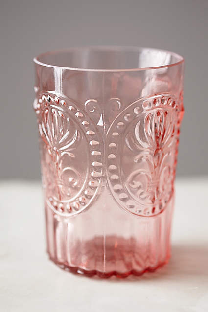 Cute Rose Colored Glasses