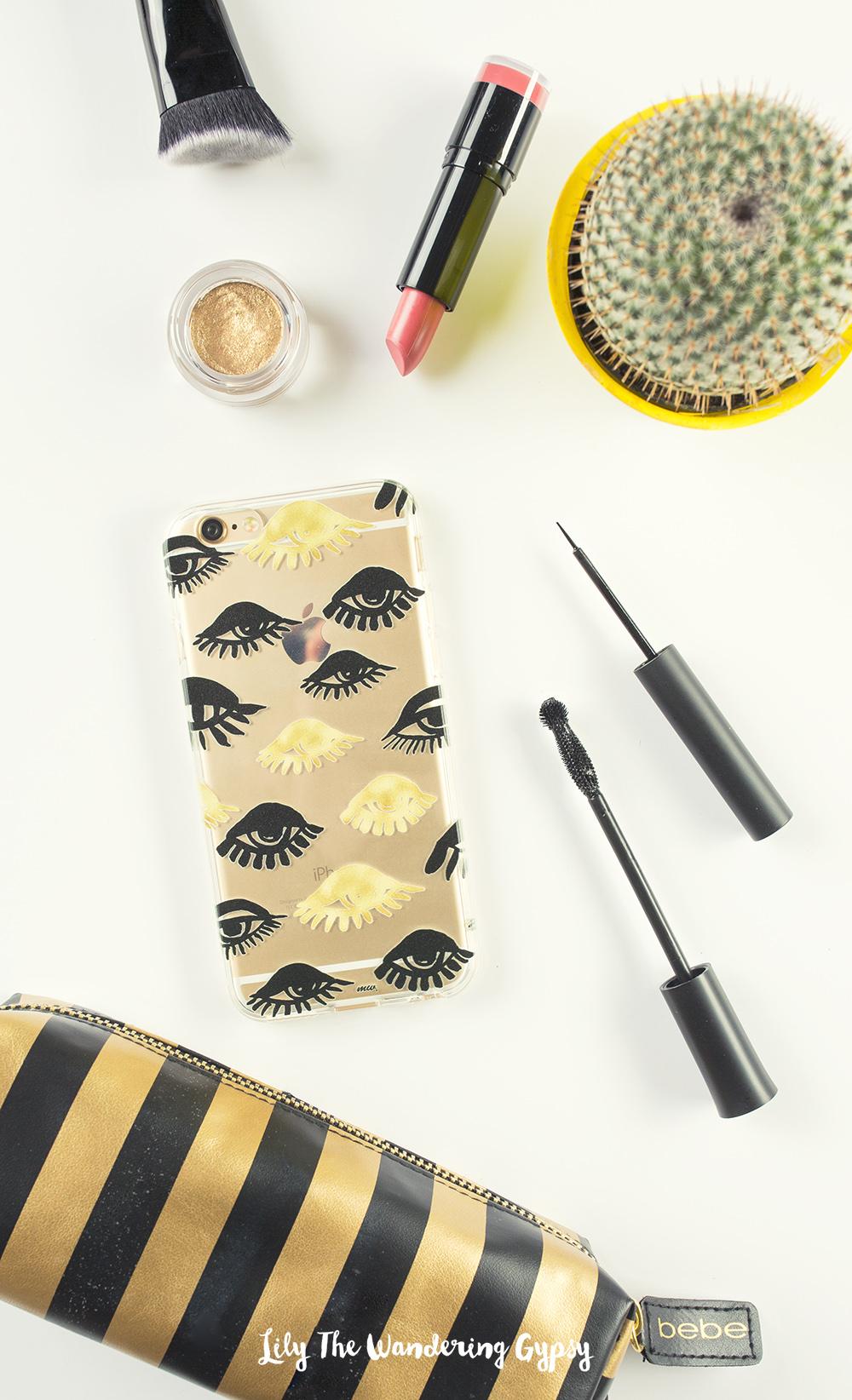Cute Phone Case + Accessories!
