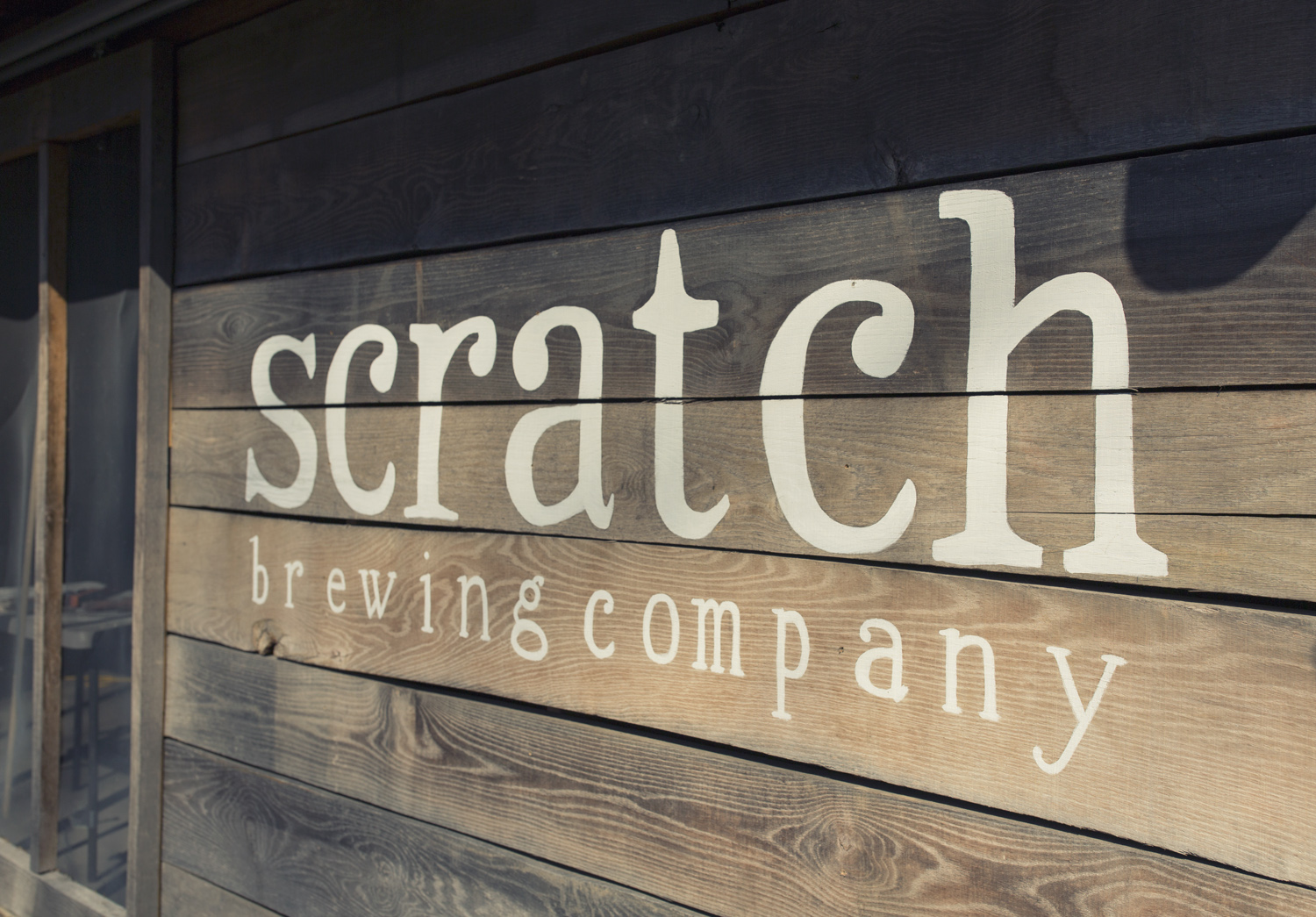Scratch Brewing - Lily The Wandering Gypsy