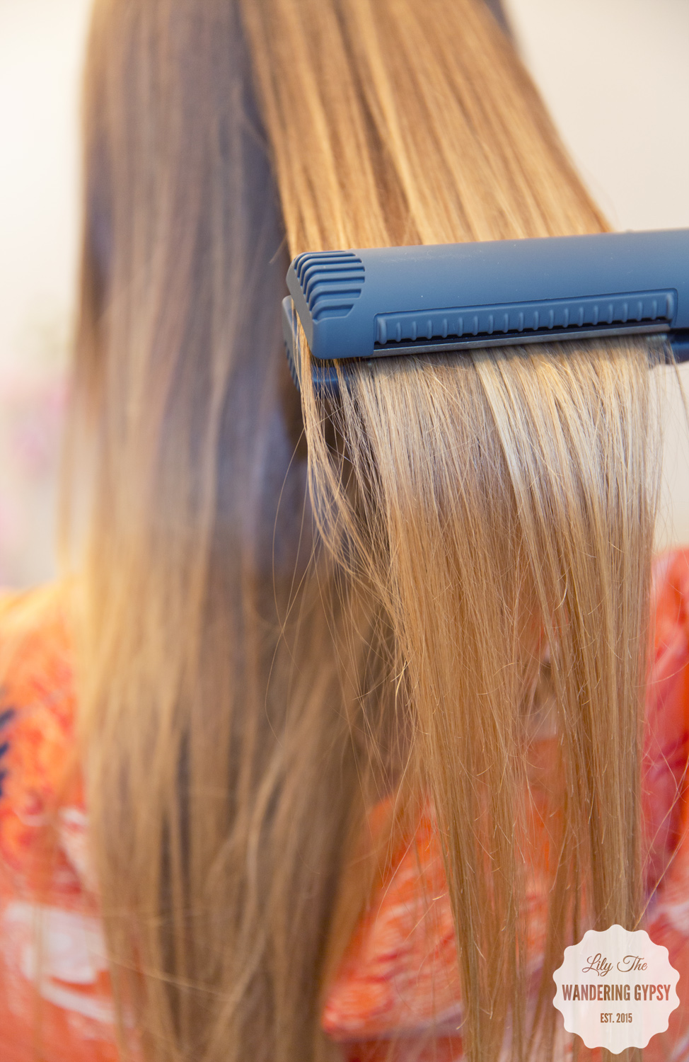 Check Out This Flat Iron!