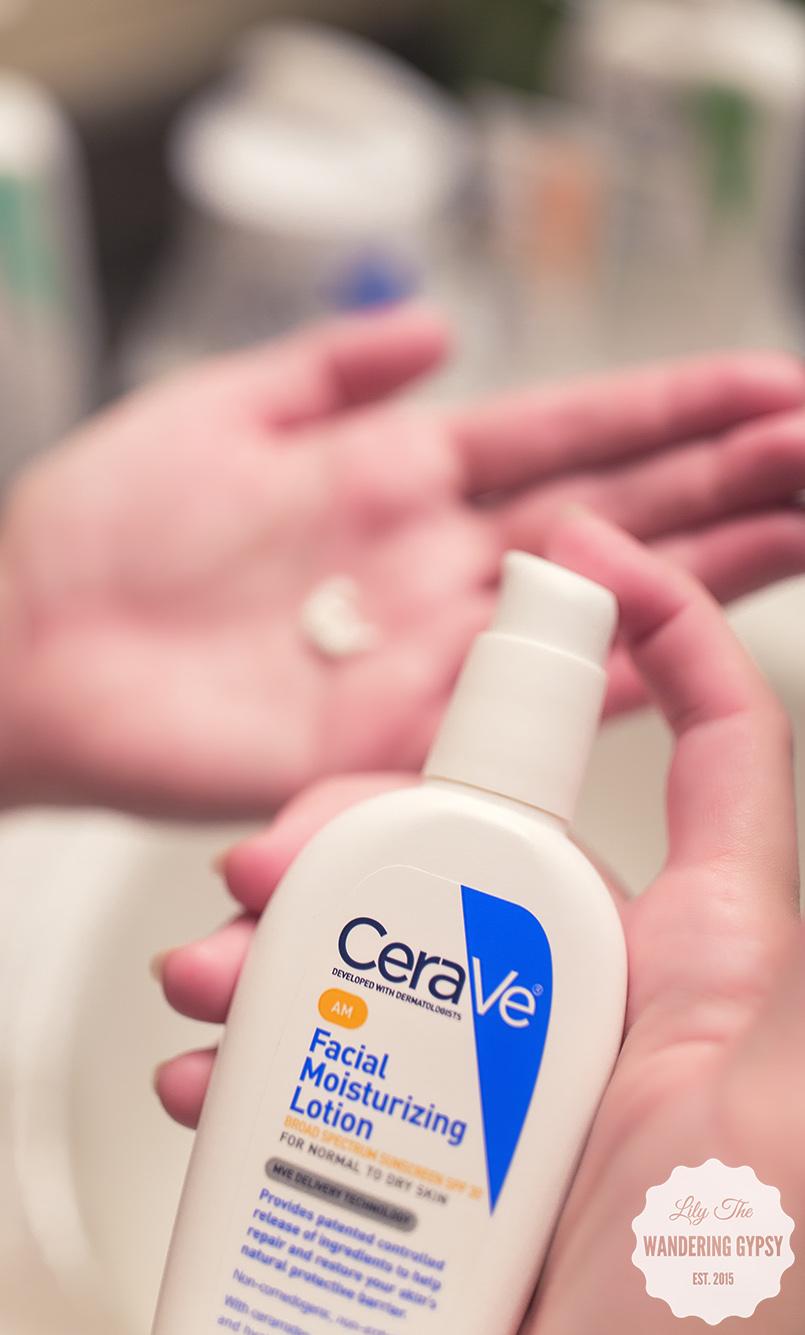 Get your skin in shape for summer!! #CeraVeSkincare #CollectiveBias