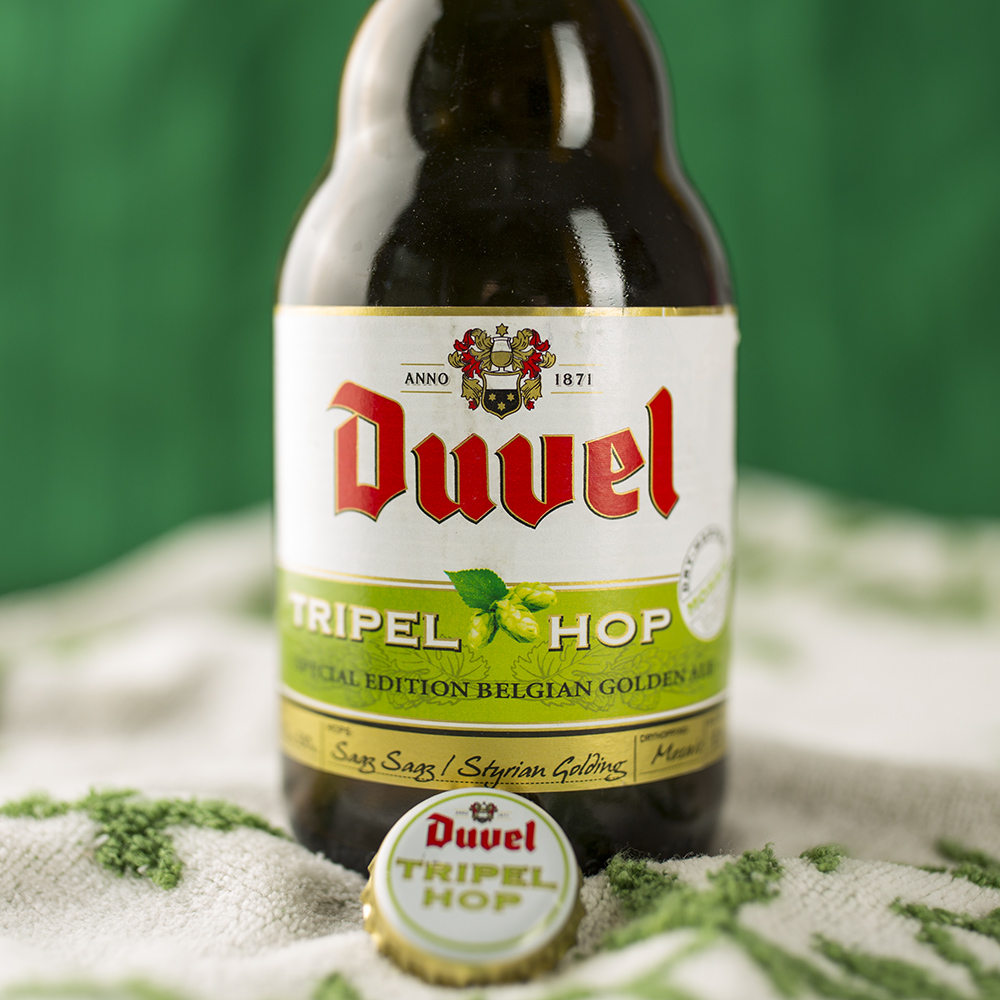 Tripel Hop by Duvel