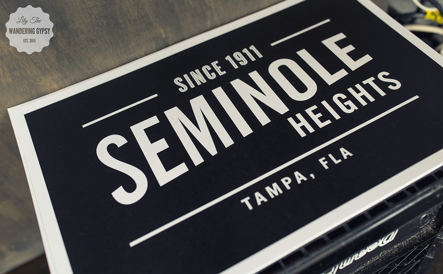 Seminole Heights - Tampa, FL