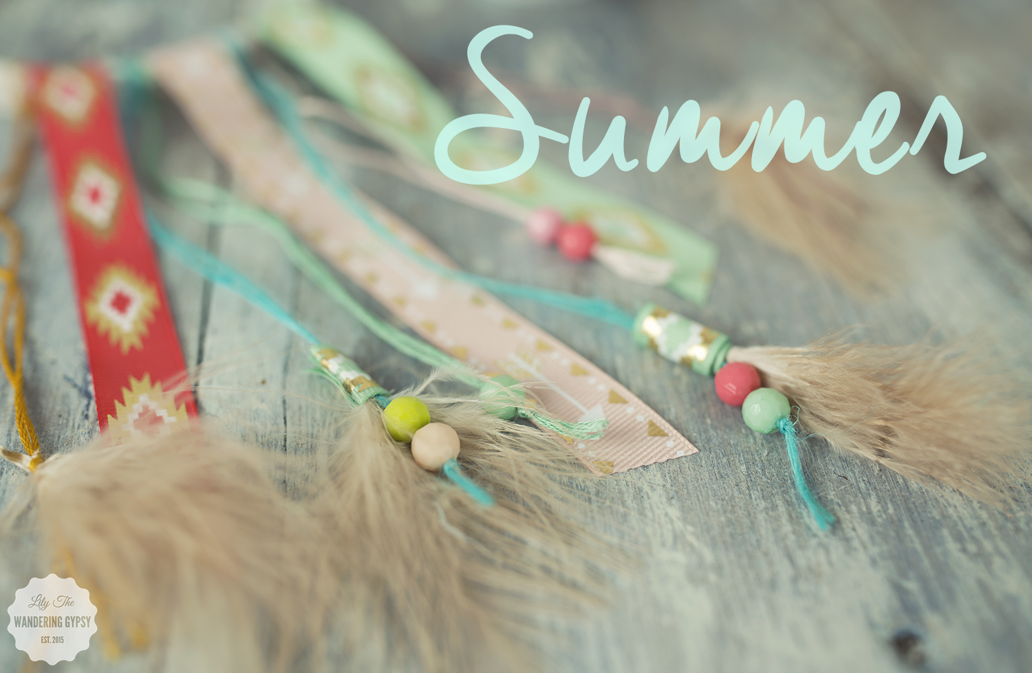 Cute Dreamcatcher Tutorial