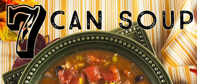 Seriously the easiest soup recipe ever! You will love it!