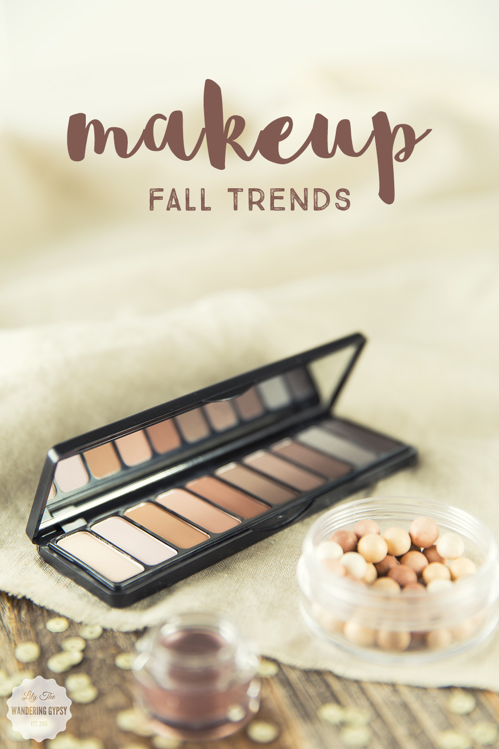 Fall Makeup Ideas