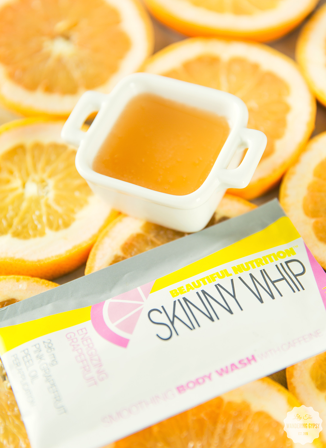 skinny whip grapefruit body wash