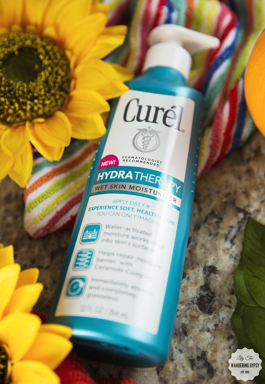 Curel® Advanced Ceramide Complex