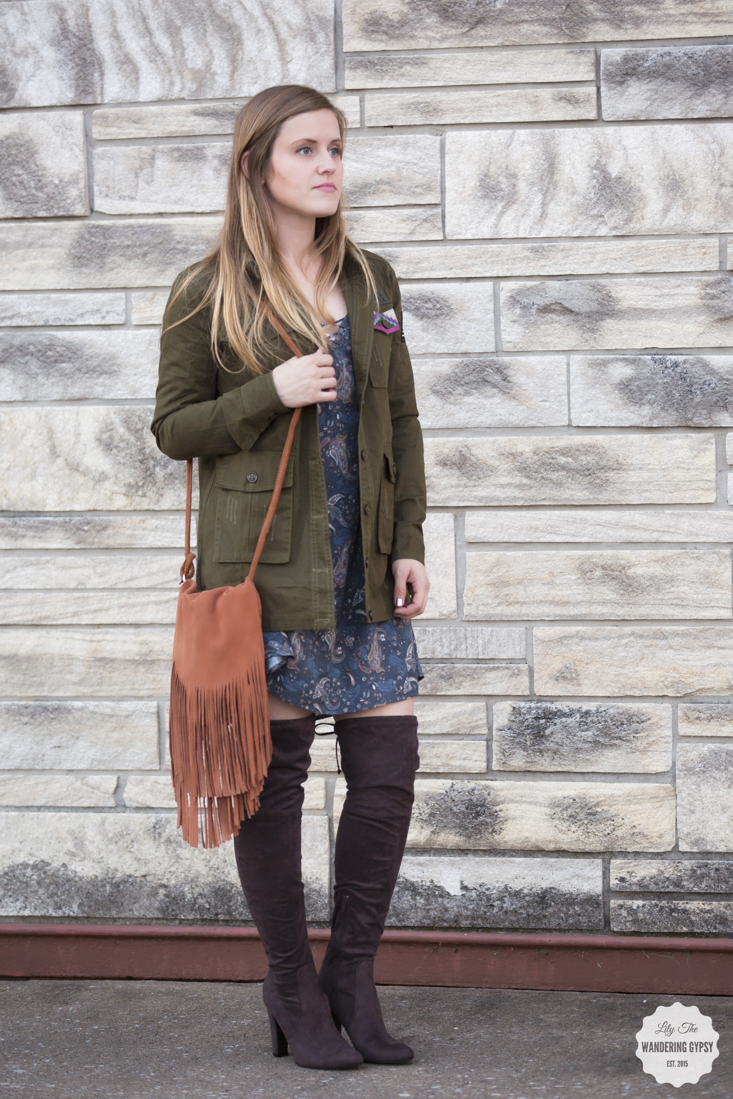 #MyDSW - love this outfit!