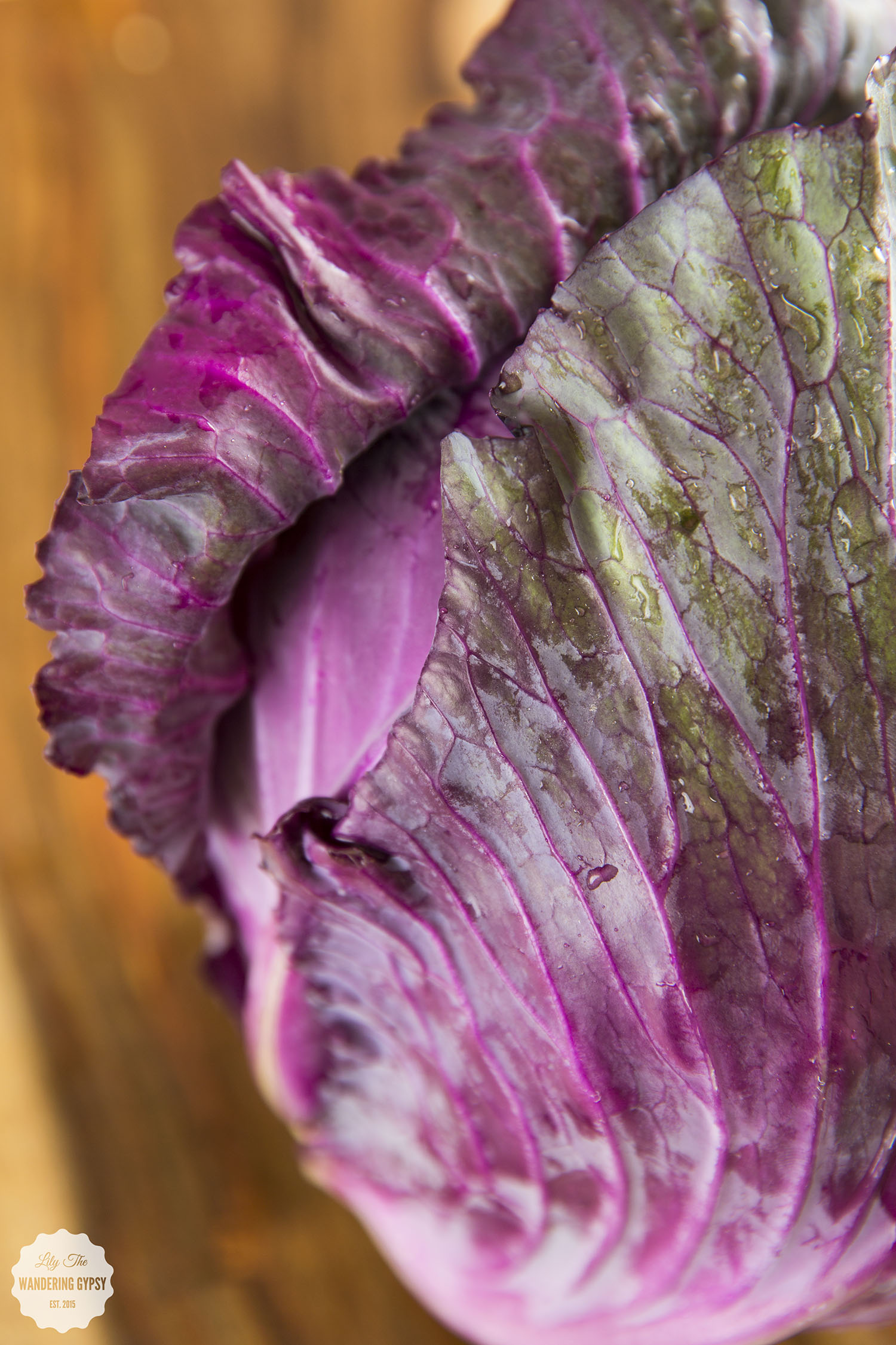 #RealFlavorRealFast - Pork & Cabbage Nourishment Bowl Recipe