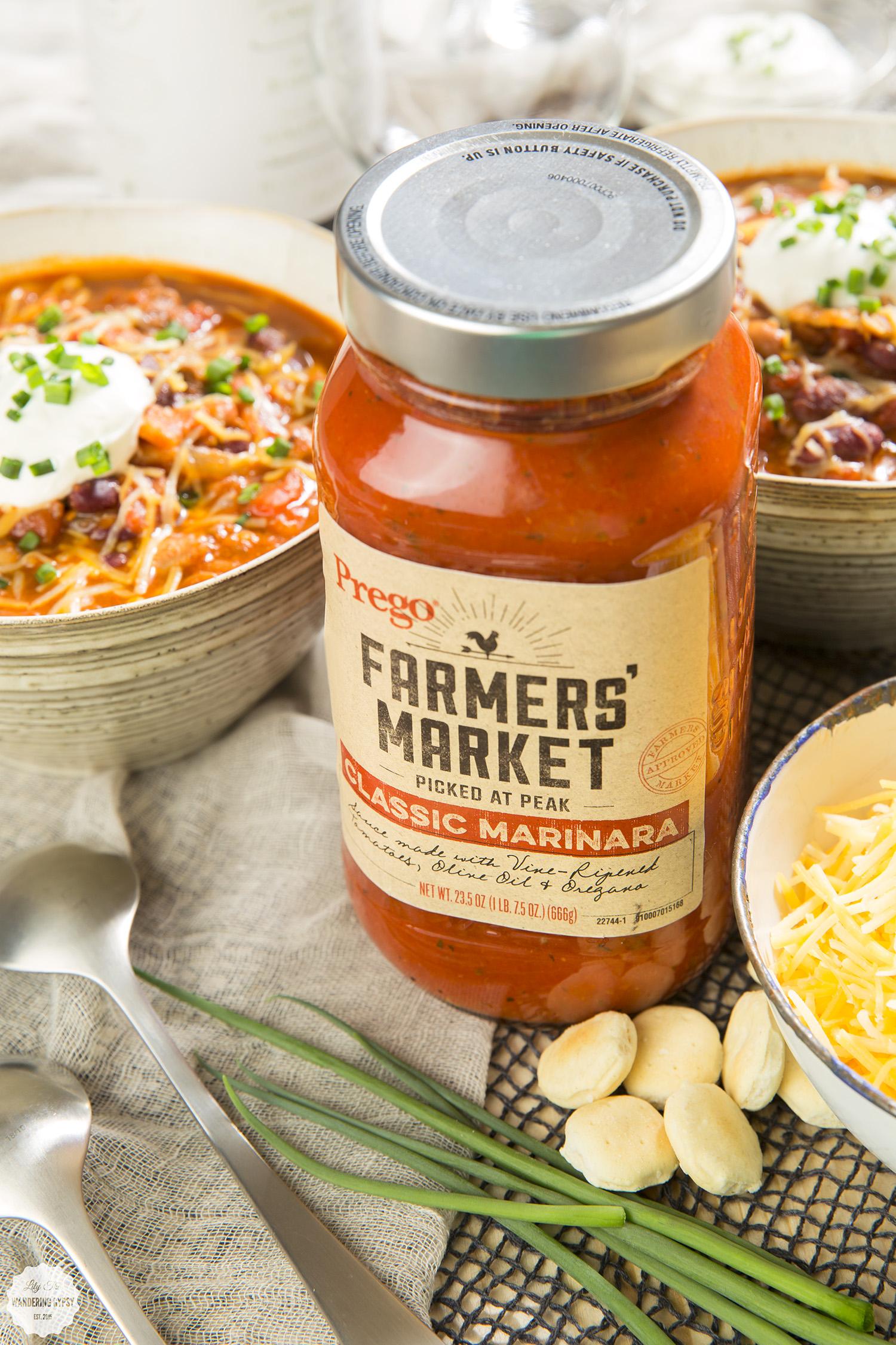 Great Chili Recipe #PickedAtPeak
