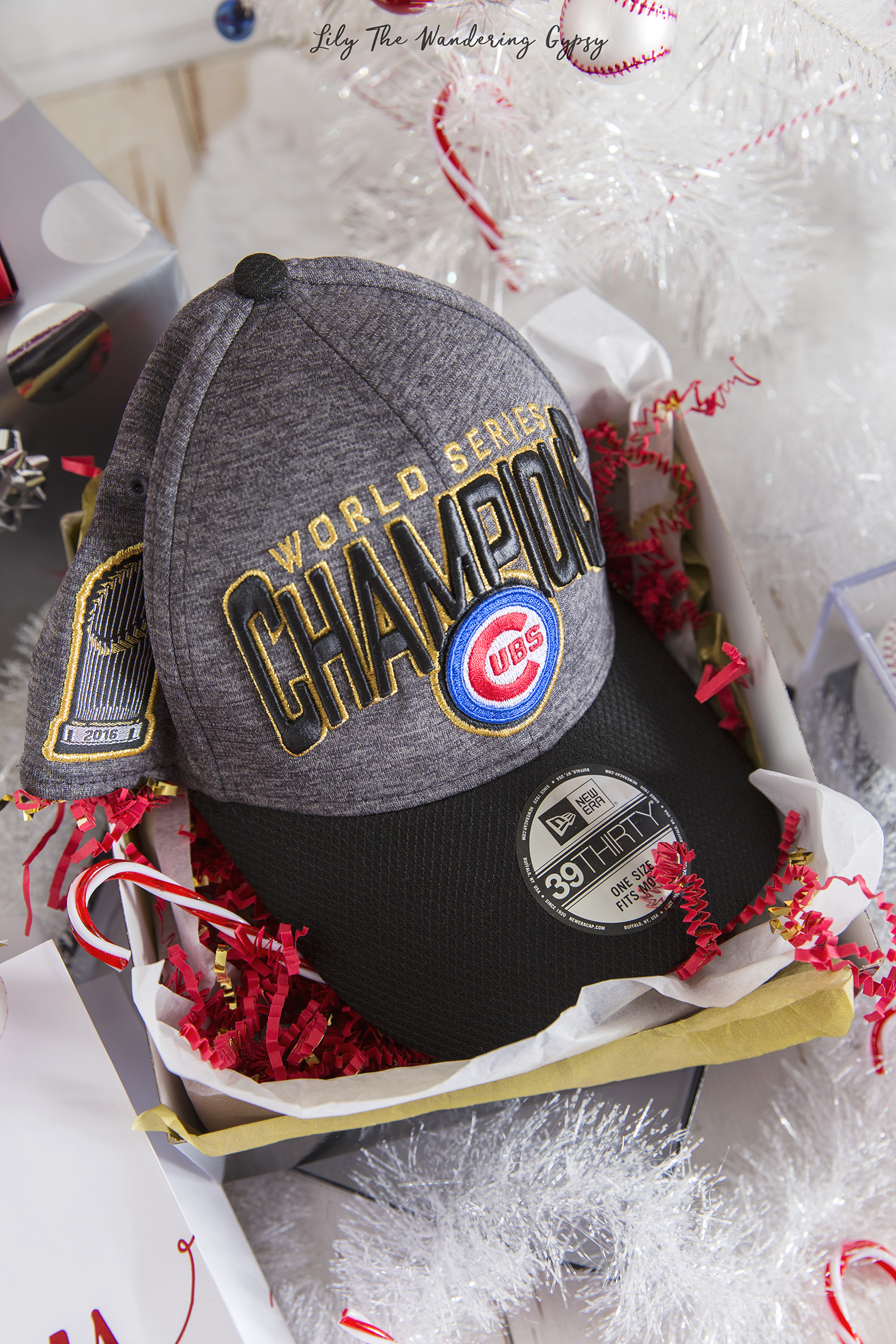 This hat is so nice!