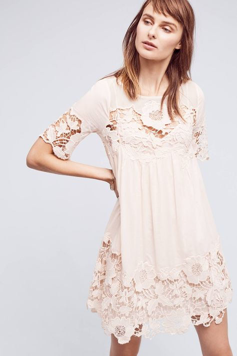 Magnolia Lace Dress