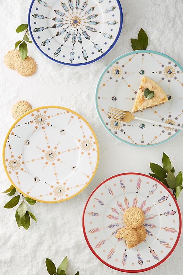 Formoria Dessert Plate