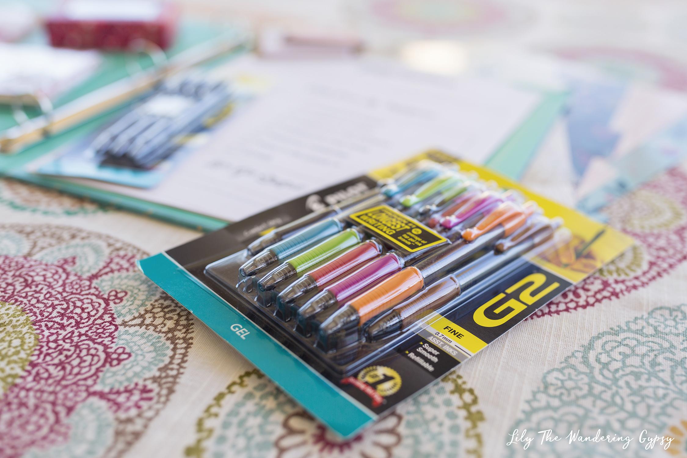 Free Blogging Calendar and Workbook