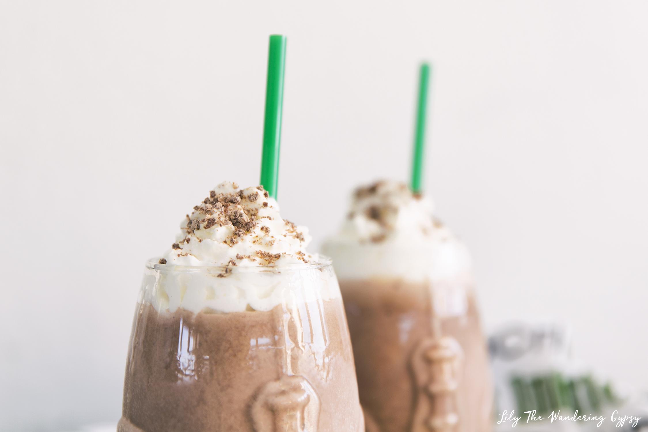 Game Day Milkshake Recipe