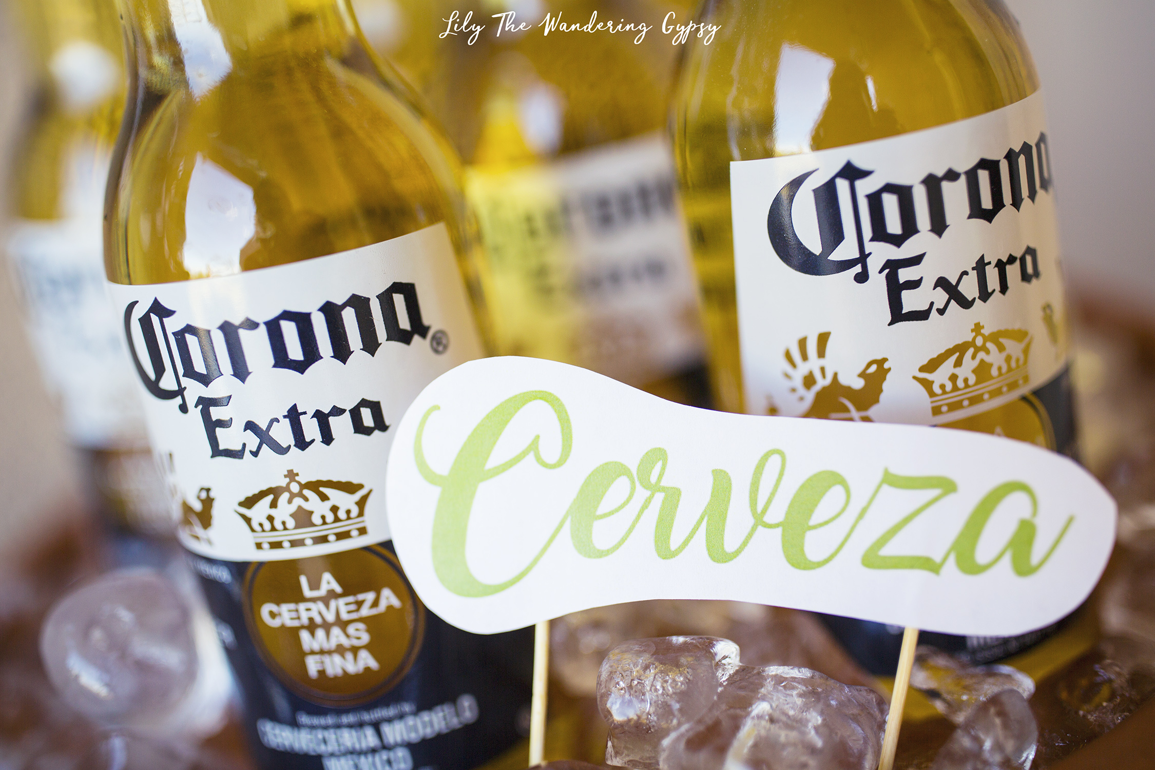 #CervezaCelebration