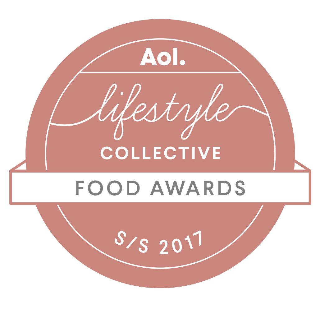 AOL Spring Food Awards