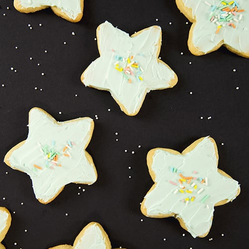 Awesome Sugar Cookies - Get The Recipe