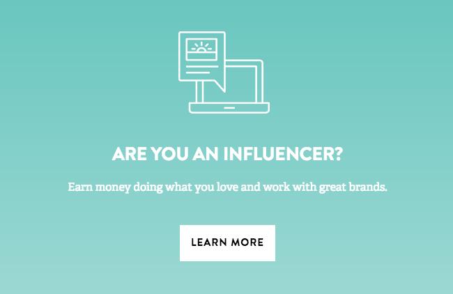 Become A Linqia Influencer