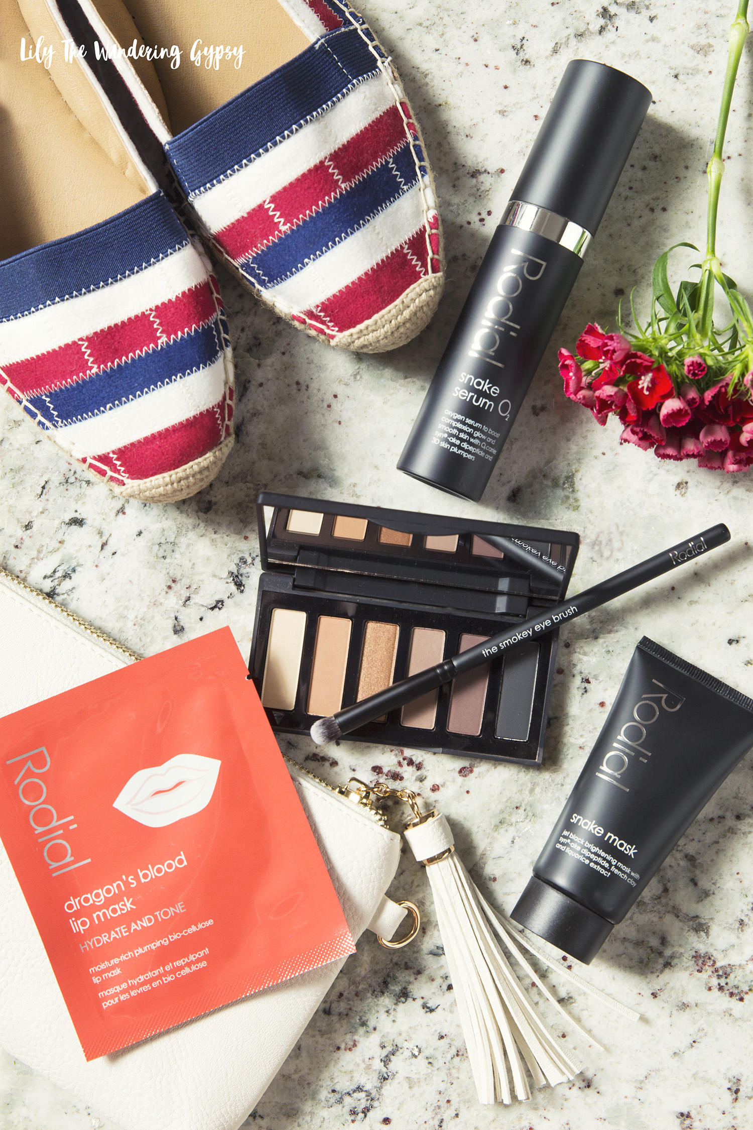 Get Flawless SUmmer Skin with Rodial
