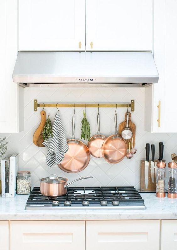 gorgeous kitchen inspiration