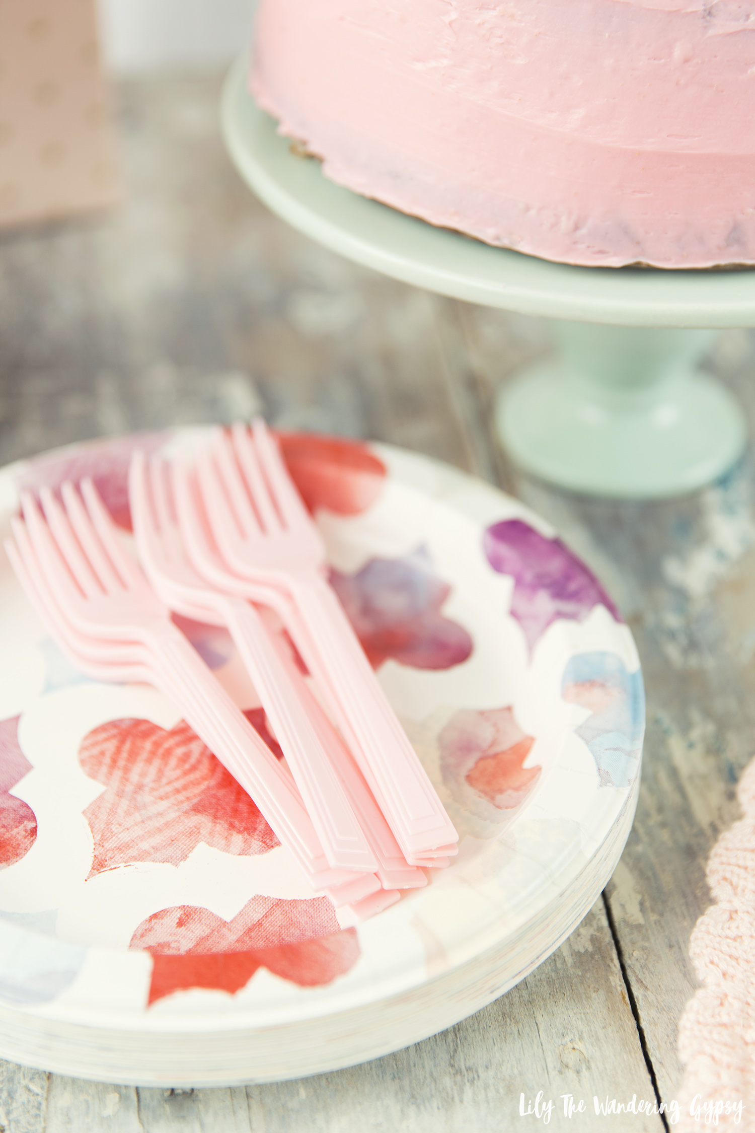 Adorable Baby Shower Ideas! #SummerSoStrong