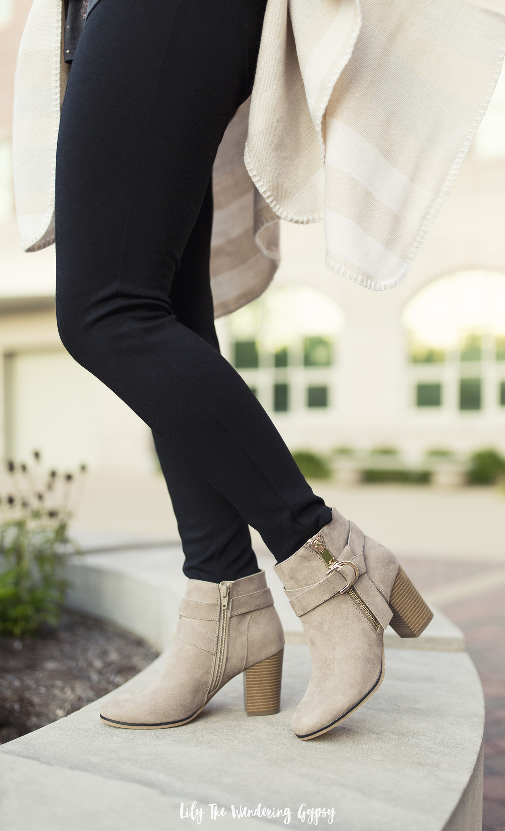 Cute Fall Fashions With Kohl's and Apt. 9
