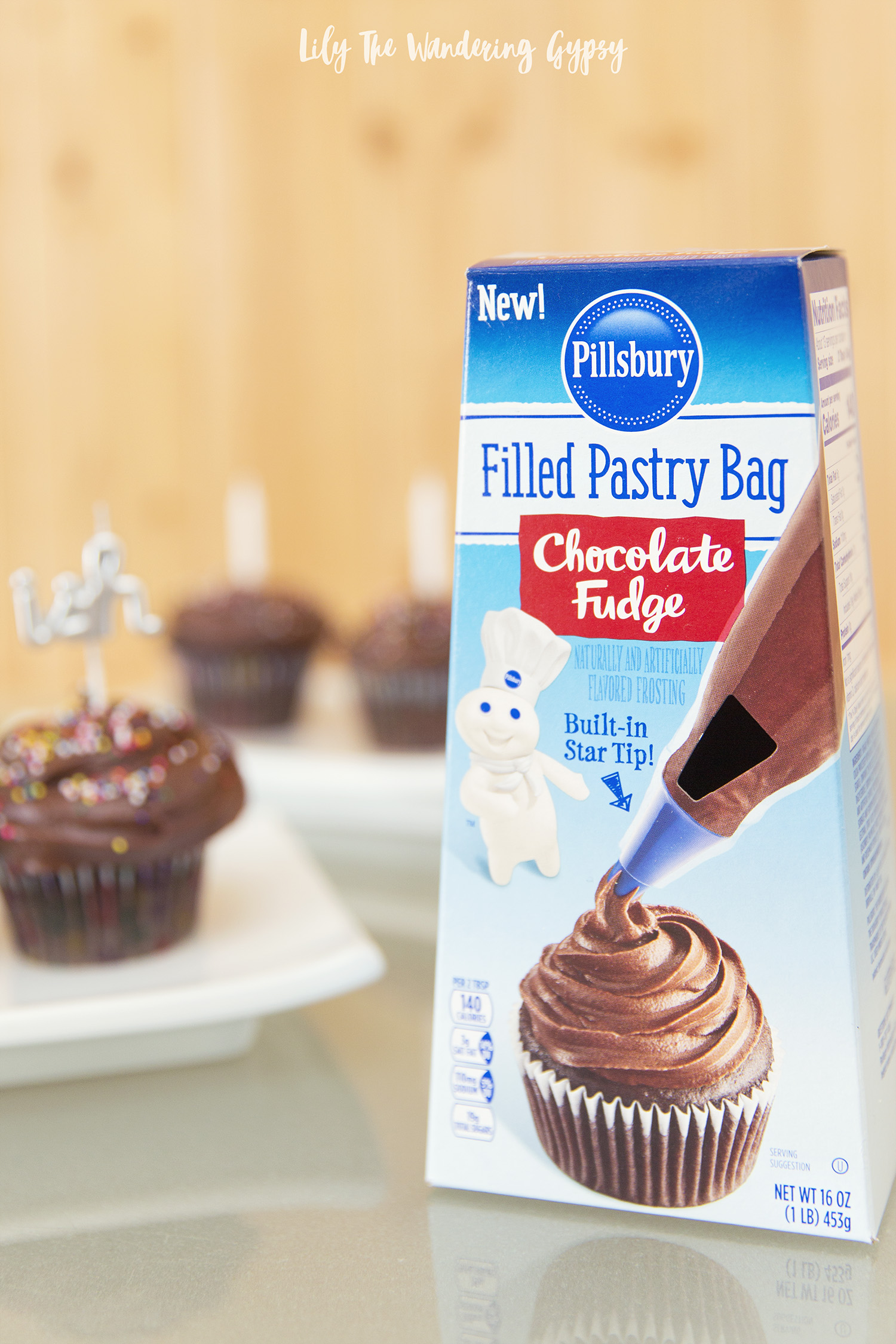 Pillsbury™ Is Making Life Easier With New Filled Pastry Bags