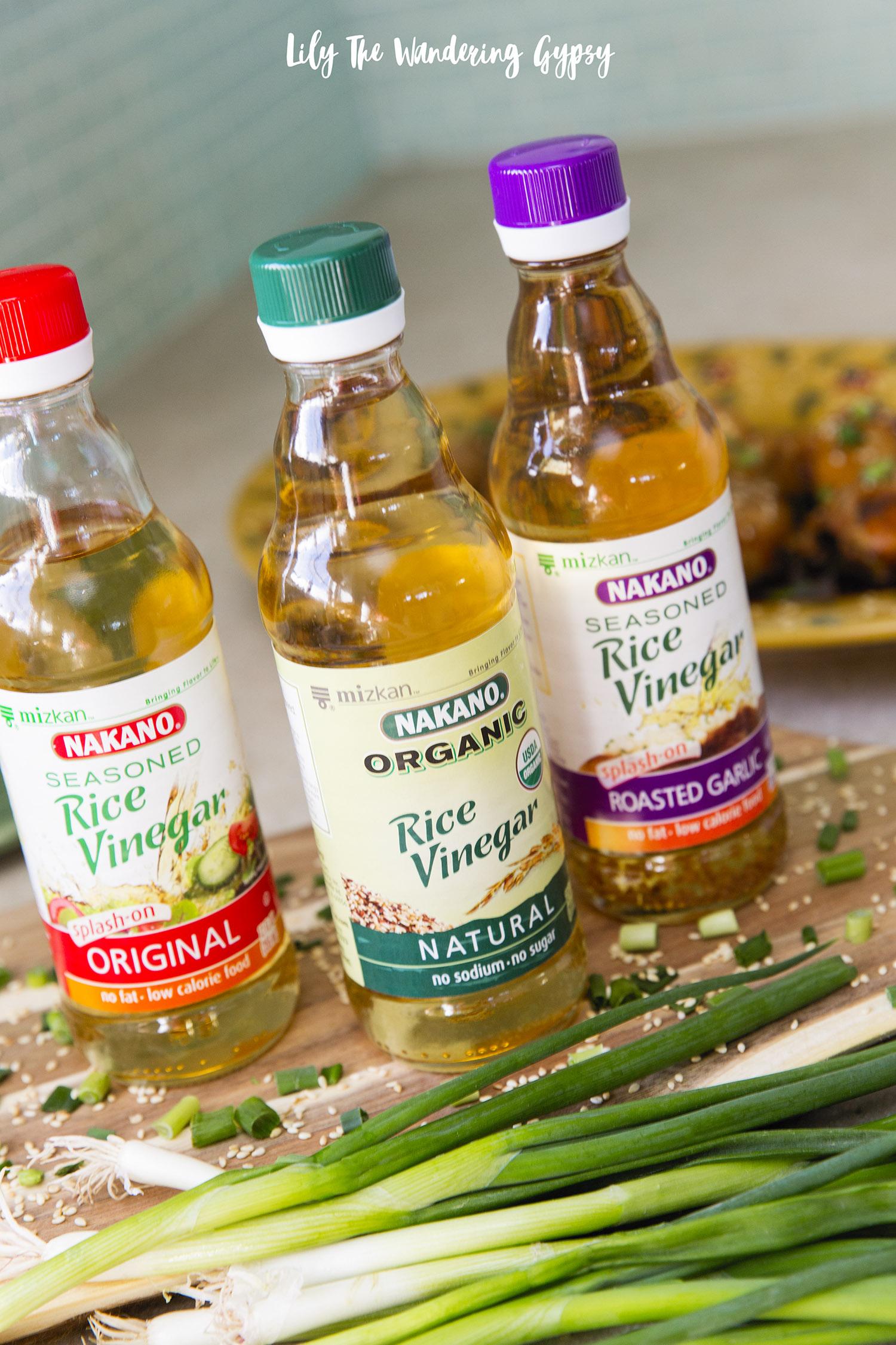 NAKANO Rice Vinegar
